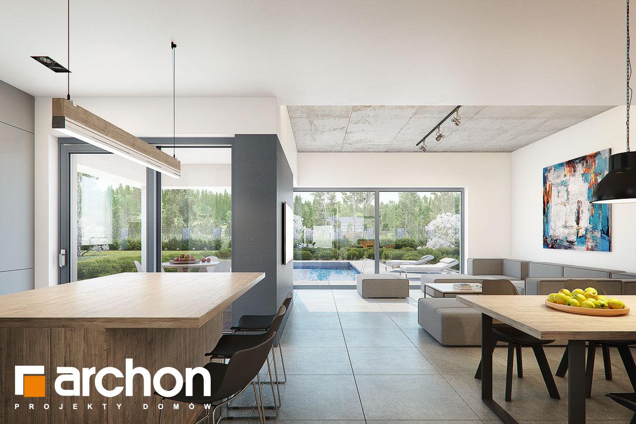 Dom pri slnečniciach (G2A) - Interiér