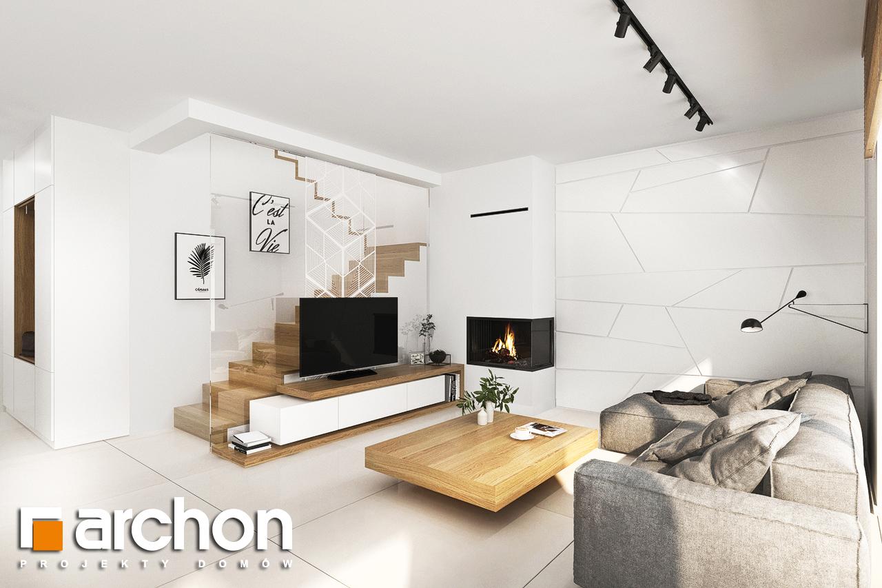 Dom v plamienkoch 27 (B) - Interiér