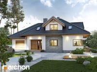 Dom medzi kanami 3