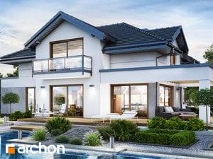 Projekt domu ARCHON+ Vila Miranda 9 (G2)