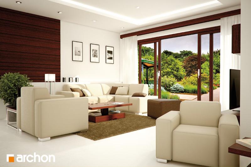 Dom v kalateách 2 - Interiér