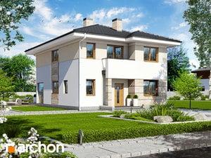 Projekt domu ARCHON+ Vila Julia 2