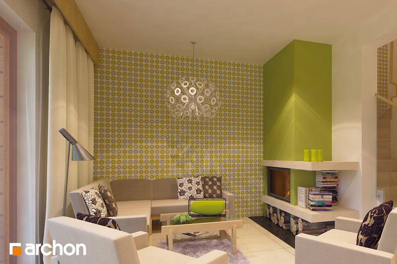 Dom v plamienkoch 9 (B) ver.2 - Interiér
