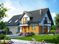 Dom medzi tamariškami 4 (G2N)