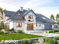 Dom v slivkach 4 (G2)