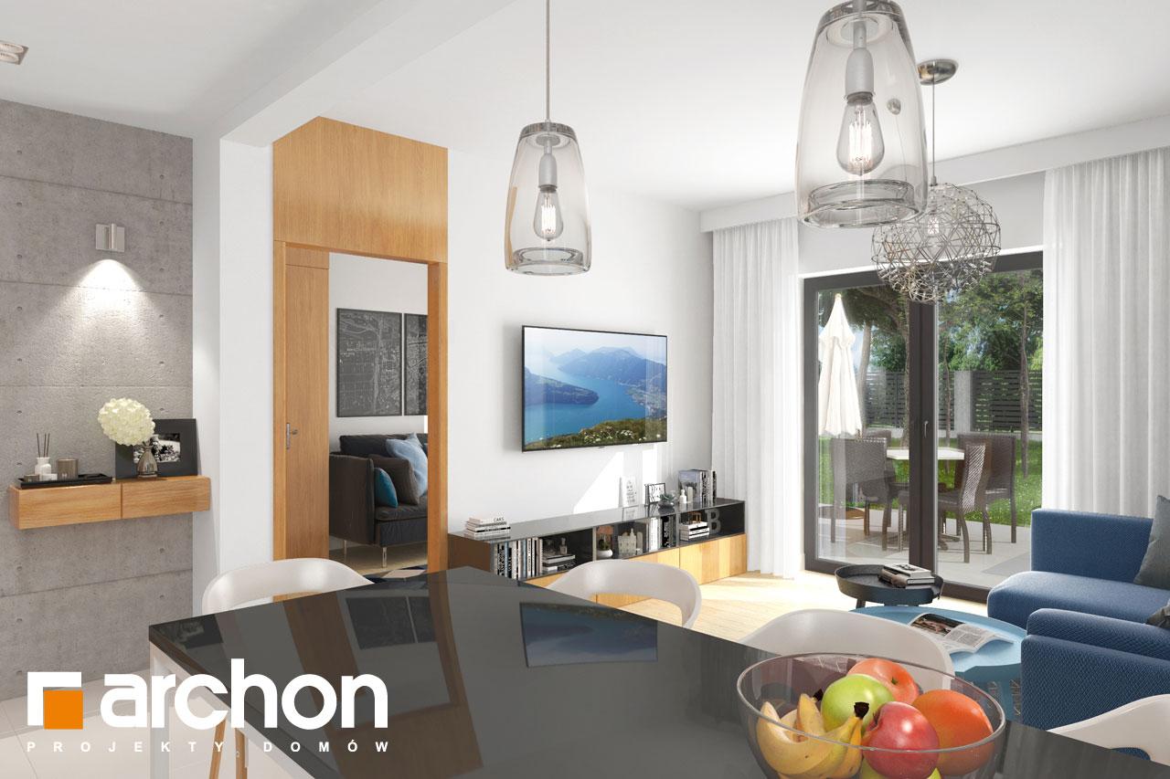 Dom medzi macoškami (R2B) - Interiér