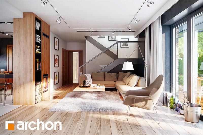 Dom pri schizandre (G2) - Interiér