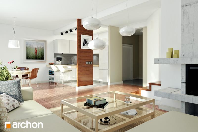 Dom v plamienkoch 9 (S) ver.2 - Interiér
