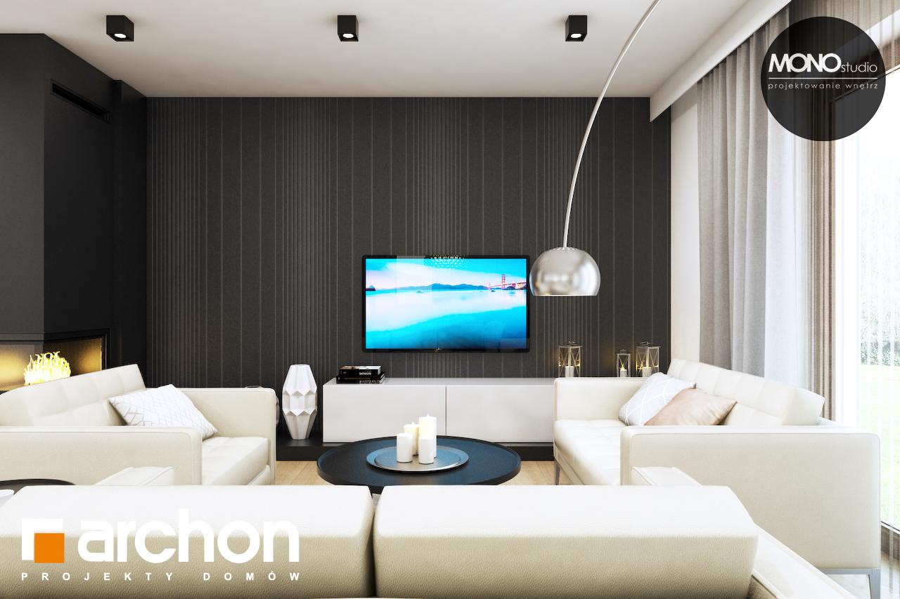 Dom v plamienkoch 12 (B) ver.2 - Interiér