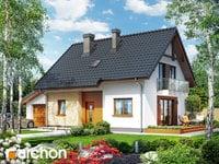 Dom v zelenci (GT)
