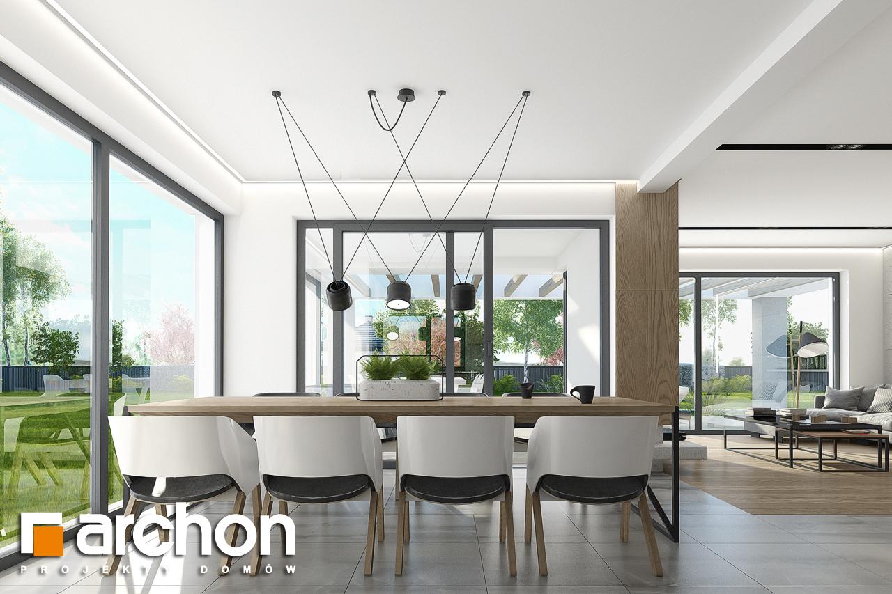 Dom v snežienkach 8 (G2) - Interiér